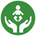Icon-Green-Childcare